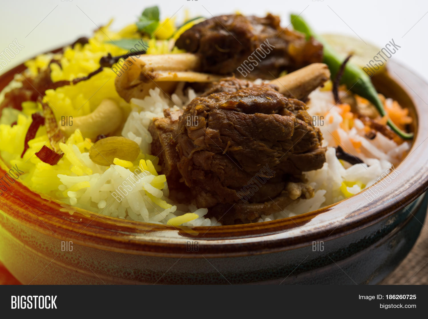 how to prepare kashmiri mutton