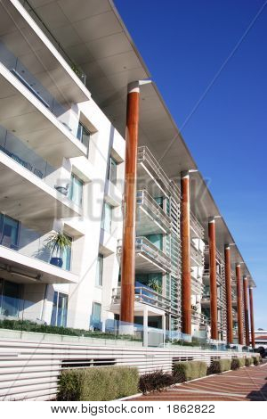 Modern Apartments In Auckland