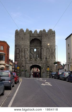 St Lawrences Gate Drogheda