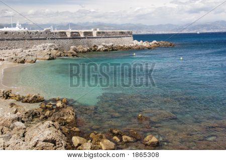 Antibe Beach