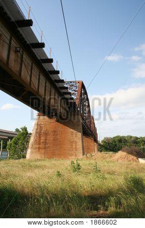 Railroad Tressel
