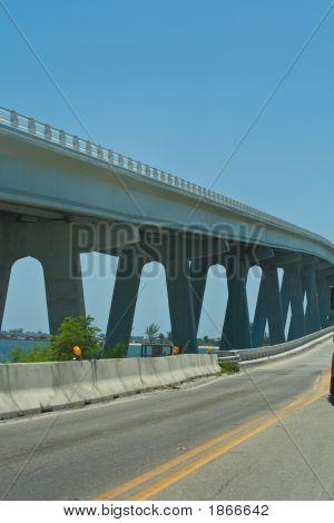 New Higher Bridge