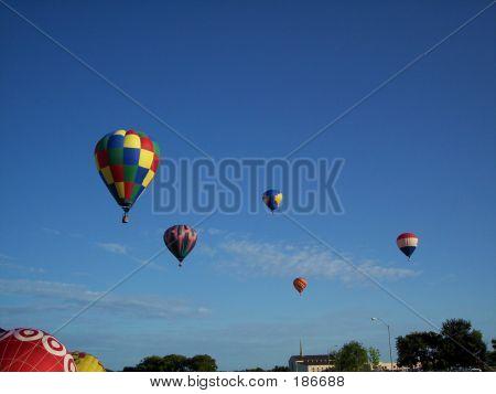 Balloon Festival 1306