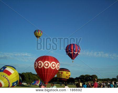 Balloon Festival 1321