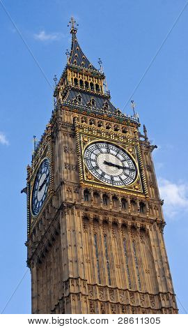 St. Stephens Tower / Big Ben