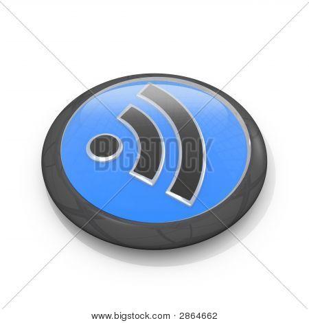 Blog Symbol
