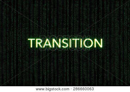 Transition Keyword Of Scrum On