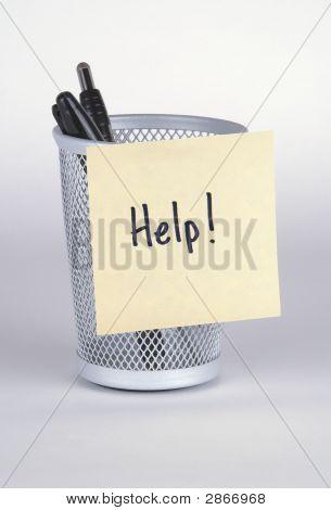 Help! Note