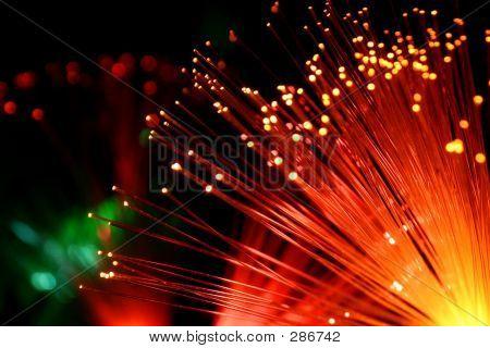 Colorfull Christmas Lights