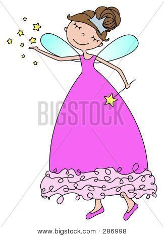 Fairy, Princess