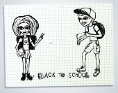 pic of emo-boy  - back to school - JPG