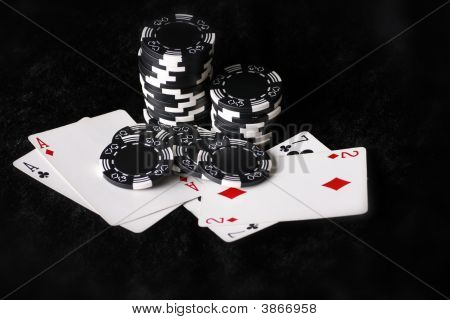 Best And Worst Possible Poker Starting Hand