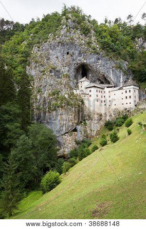 Predjama Castle, Slovenia