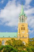stock photo of stanislaus church  - Cathedral Basilica of St - JPG
