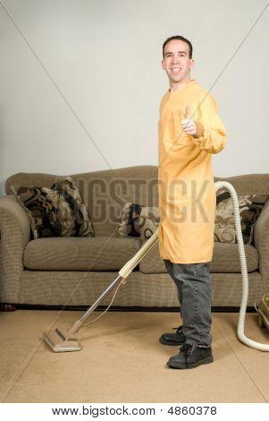 Daily Chores
