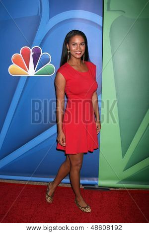 Jesse SpencerLOS ANGELES - JUL 27:  Joy Bryant at the NBC TCA Summer Press Tour 2013 at the Beverly Hilton Hotel on July 27, 2013 in Beverly Hills, CA