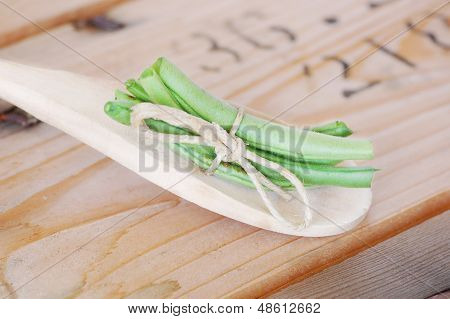 Greenie Beanies