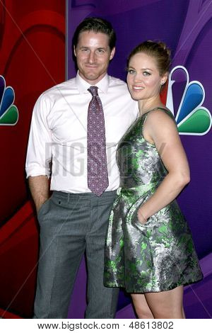 Jesse SpencerLOS ANGELES - JUL 27:  Sam Jaeger, Erika Christensen at the NBC TCA Summer Press Tour 2013 at the Beverly Hilton Hotel on July 27, 2013 in Beverly Hills, CA