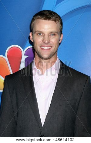 Jesse SpencerLOS ANGELES - JUL 27:  Jesse Spencer at the NBC TCA Summer Press Tour 2013 at the Beverly Hilton Hotel on July 27, 2013 in Beverly Hills, CA