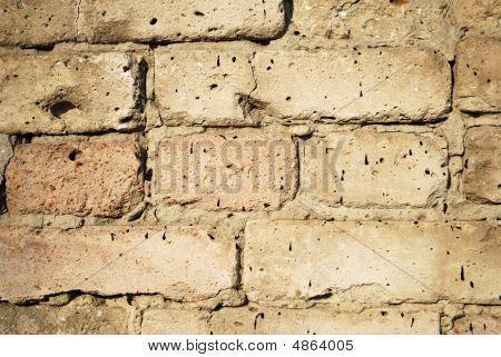 Brick Material
