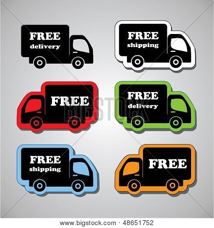 Free Shippement And Delivery