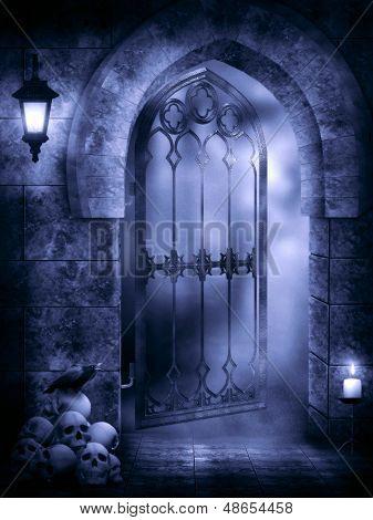 Fantasía gótica