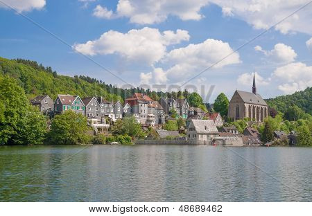 Wuppertal,Bergisches Land,Germany