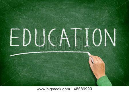 Secondary Education custom writng