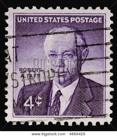Robert Taft 1960