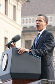 Speech of Barack Obama in Prague