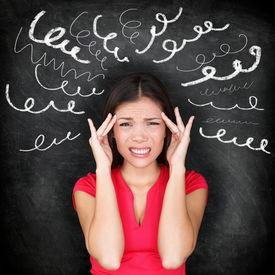foto of fatigue  - Stress  - JPG