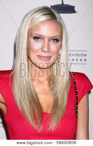 Melissa Ordway at the Daytime Emmy Nominees Reception presented by ATAS, Montage Beverly Hills, CA 06-13-13