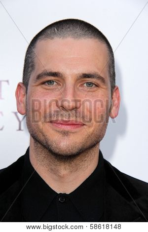 Rob James-Collier at