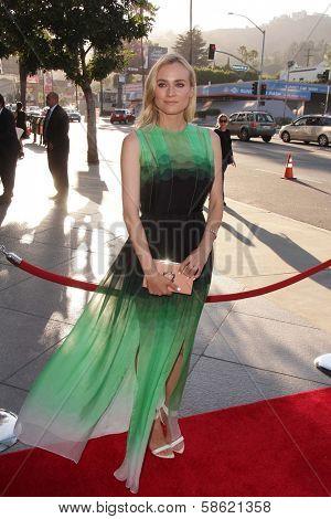 Diane Kruger at