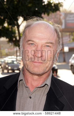 Ted Levine at