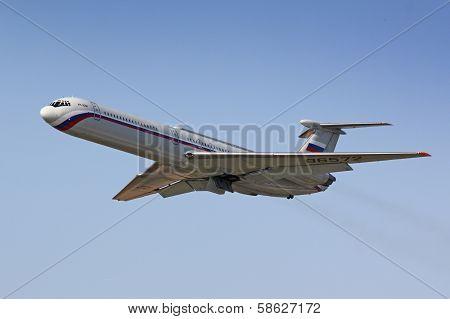Il-62 Rossiya