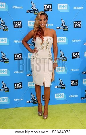 Sheree Fletcher at DoSomething.org And VH1's 2013 Do Something Awards, Avalon, Hollywood, CA 07-31-13