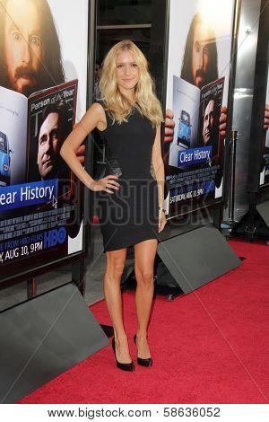Kristin Cavallari at the