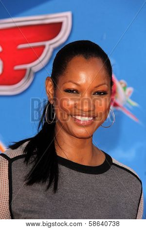 Garcelle Beauvais at the World Premiere Of Disney's Planes, El Capitan, Hollywood, CA 08-05-13