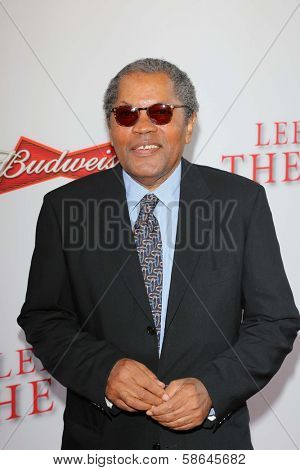 Clarence Williams III at