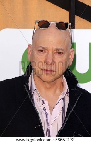 Evan Handler at the CBS, Showtime, CW 2013 TCA Summer Stars Party, Beverly Hilton Hotel, Beverly Hills, CA 07-29-13
