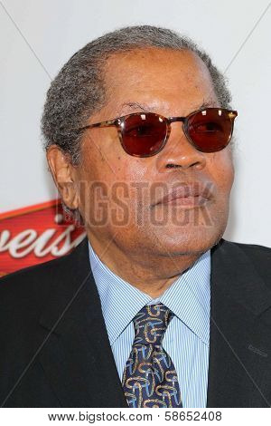 Clarence Williams at