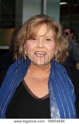 Brenda Vaccaro at