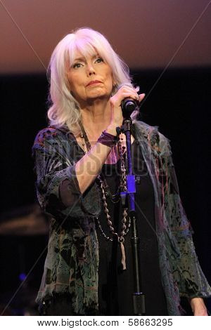 Emmylou Harris at the 7th Annual ACM Honors, Ryman Auditorium, Nashville, TN 09-10-13