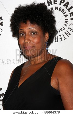 Nancy Giles at the PaleyFest Fall Flashback -