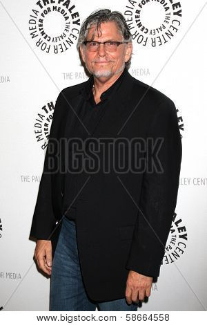 Jeff Kober at the PaleyFest Fall Flashback -