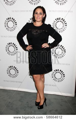 Ricki Lake at the PaleyFest Fall Flashback -