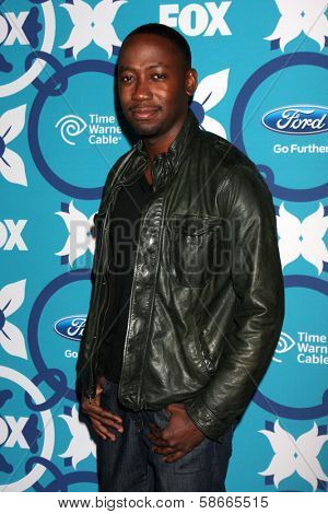 Lamorne Morris at the 2013 FOX Fall Eco-Casino Party, The Bungalow, Santa Monica, CA 09-09-13