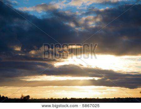 Sunrise or Sunset Series