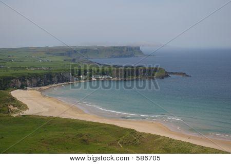 Portballintrae, Antrim Coast